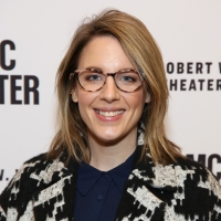 Jessie Mueller Sings From WAITRESS and More on STARS IN THE HOUSE Photo