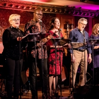 Photo Flash: Rema Webb, George Dvorsky and More in TAKING MY TURN in Concert at Feins Photo