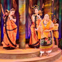 Photo Flash: ON THE WINGS OF A MARIPOSA Opens First Stage's 2019/20 Mainstage Season Photos