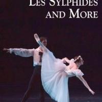 Manassas Ballet Theatre Presents Virtual Production of LES SYLPHIDES AND MORE Photo