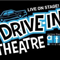 Actors Theatre of Indiana Presents Drive-In Concert at Monon Square Photo