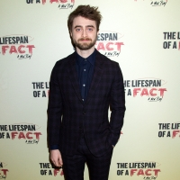 Daniel Radcliffe, David Alan Grier and Noah Centineo Guest on LIVE WITH KELLY AND RYA Photo