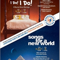 Sheyenne Theatre Announces Upcoming Productions - I DO! I DO! I DO! I DO! and SONGS F Photo