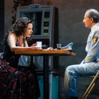 Review Roundup: THE BAND'S VISIT National Tour Takes the Stage; What Did the Critics Think Photo