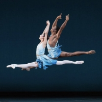 HOUSTON BALLET REIGNITED Brings Live Performances Back to Miller Outdoor Theatre Photo