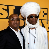 Photo Coverage: On The Opening Night Red Carpet of SLAVE PLAY Photo