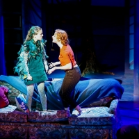 Photo Flash: First Look at the Pre-Broadway Production of FLY MORE THAN YOU FALL Photos