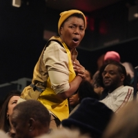 Photos/Video: First Look at WHERE WE STAND, Opening Tonight at WP Theater Photo