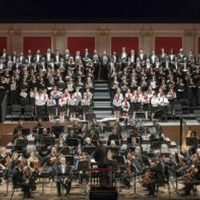 The Stable Choir Will Perform a Christmas Concert at Teatro Colon Photo