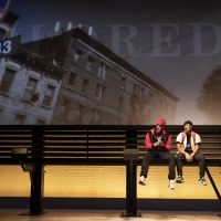 Photos: First Look at THOUGHTS OF A COLORED MAN on Broadway Photo