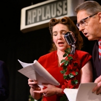 Photo Flash: Contra Costa Civic Theatre Presents IT'S A WONDERFUL LIFE: A LIVE RADIO PLAY
