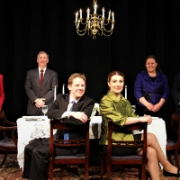 Square One Theatre Cancels Weekend Performances of THE DINING ROOM Photo