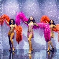 DREAMGIRLS Comes to the Palace Theatre, Manchester in 2022 Photo