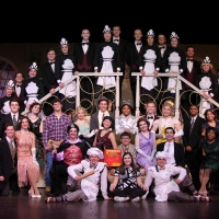 Photo Flash: Meet the Winners of the 2020 TUTS Tommy Tune Awards! Photo