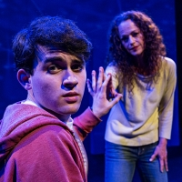 Photo Flash: The Theatre Group at SBCC Presents THE CURIOUS INCIDENT OF THE DOG IN TH Photo