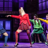 HEATHERS THE MUSICAL Comes to Milton Keynes Theatre This November Photo
