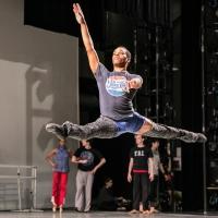 Carolina Ballet Will Return With a Choreographers' Spotlight This Weekend Photo