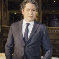 Gustavo Dudamel to Join Paris Opera as new Music Director Photo