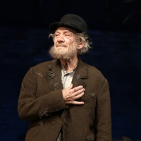 National Theatre Live Presents KING LEAR Starring Ian McKellen 10/23 In South Korea Photo