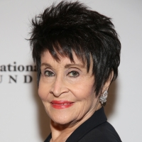 BC/EFA to Stream CHITA: A LEGENDARY CELEBRATION Featuring Concert + Exclusive Interviews With Chita Rivera