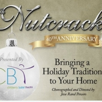 Children's Ballet Theatre Presents Virtual Performance of THE NUTCRACKER Photo
