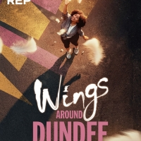 Dundee Rep and Scottish Dance Theatre Announce Re-opening Date and Autumn Season