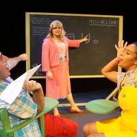 Photo Flash: First Look at MISS NELSON IS MISSING at Orlando Shakes Photo