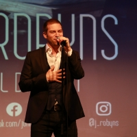 Photo Flash: Jon Robyns, Alice Fearn and Kevin Clifton Perform at Leicester Square Theatre