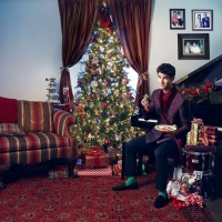 Darren Criss Will Bring His Christmas Tour to Hershey Theatre Photo