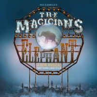 Initial Casting Announced For Royal Shakespeare Company's THE MAGICIAN'S ELEPHANT Photo