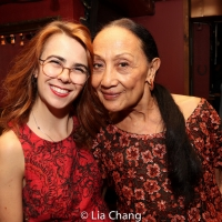 Photo Flash: Jessica Hagedorn, Ching Valdes-Aran, Alan Ariano And More Celebrate FEL Photo