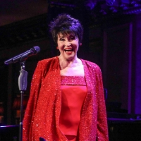 VIDEO: Celebrate Chita Rivera's Birthday on Stars in the House- Live at 8pm!