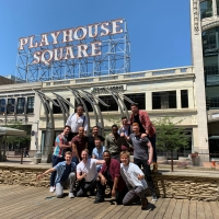 Playhouse Square Presents THE AFTERPARTY This Month Photo