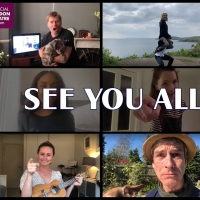 VIDEO: MAMMA MIA! West End Delivers Virtual Performance Photo