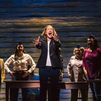 Photo Flash: First Look at the Melbourne Production of COME FROM AWAY Photo