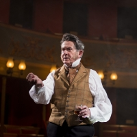 Photo Flash: First Look at BEING MR WICKHAM; Streaming Tonight! Photos