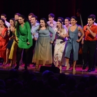 Photo Coverage: Broadway's Rising Stars Take The Stage at 2019 Concert Photo