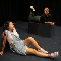 Kendra Augustin's DEATH IN THE FAMILY Begins Performances at Dixon PlaceOctober 28 Photo