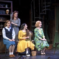 Photo Flash: Asolo Rep's INTO THE BREECHES Opens Tonight