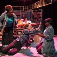 Photo Flash: Shattered Globe Theatre Stages BE HERE NOW Photo