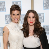 VIDEO: Jenn Colella & Chilina Kennedy Visit Backstage LIVE with Richard Ridge Photo