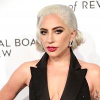 Lady Gaga to Star in Gucci Murder Film From Ridley Scott