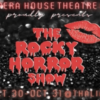 Opera House Theatre Company Will Present a Halloween Production of THE ROCKY HORROR S Photo