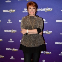 A CHORUS LINE Will Celebrate 45th Anniversary On STARS IN THE HOUSE With Donna McKech Photo