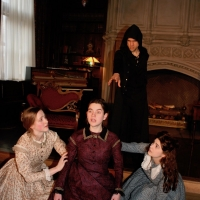 Photo Flash: Vision Productions' Midwest Premiere of THE ART OF SISTERS Photo