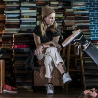 Photo Flash: First Look at Atlantic Theater Co's SUNDAY Photos