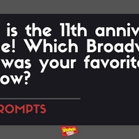 #BWWPrompts: What Is Your Favorite GLEE Broadway Cover? Photo