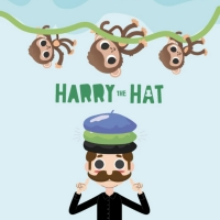 JUNIOR THEATER: HARRY THE HAT Comes to Marina Bay Sands Photo