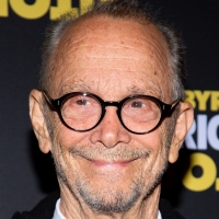 Joel Grey to Direct Reading of ON BORROWED TIME Starring Phillipa Soo, Bebe Neuwirth, Sam Photo