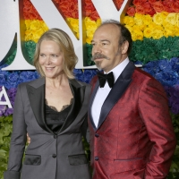 Danny Burstein Pens Touching Tribute yo Late Wife, Rebecca Luker- 'You Just Knew She  Photo